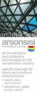 arsonsisi architectural coatings