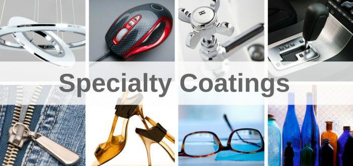 specialty coatings